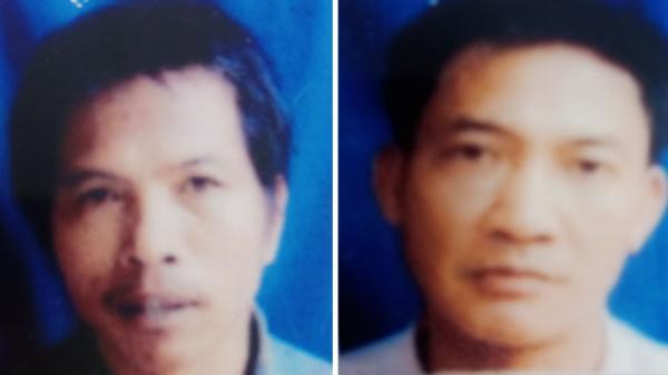 Bắc Giang: Truy nã hai đối tượng trốn thi hành án