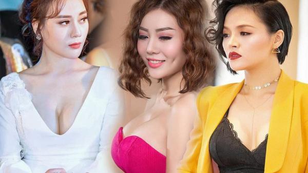 """3 nữ chính """"Quỳnh búp bê"""": Ai xứng đáng là nữ diễn viên truyền hình xuất sắc nhất?"""