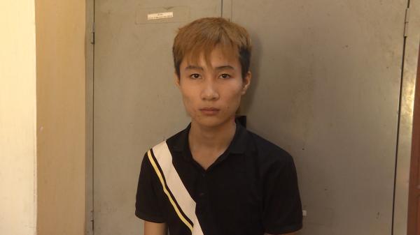 Hưng Yên: Bắt đối tượng sinh năm 1999 buôn bán m.a túy