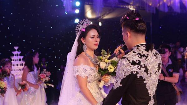 """""""Siêu đám cưới"""" 4 tỷ đồng: 13 năm bên nhau và niềm hạnh phúc sau bao sóng gió của cô dâu"""