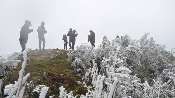 Dự báo thời tiết 12/12: Miền Bắc mưa, rét cóng, có nơi xuống 9 độ