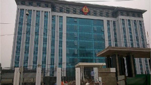 Công ty Xây dựng và Thương mại Lam Sơn tiếp tục trúng thầu tại Công an tỉnh Bắc Giang