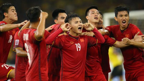Cầu thủ trụ cột của Việt Nam ch.ấn th.ương trước chung kết lượt về AFF Cup