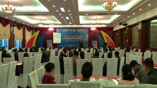 Bắc Giang với văn hóa doanh nghiệp thời 4.0