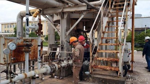 Bắc Giang: N.ổ tại xưởng Amoniac công nhân đang làm việc, 1 người t.ử v.ong