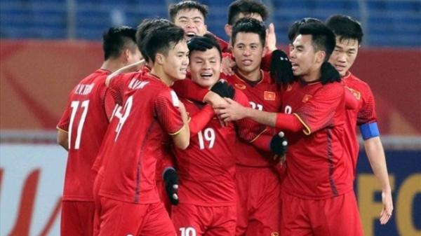 NÓNG: Đội hình CHÍNH THỨC của ĐT Việt Nam đấu Malaysia tối nay