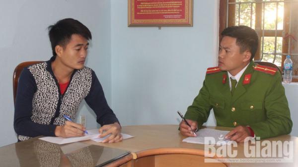 Yên Dũng (Bắc Giang): Không có tiền mua m.a t.úy, 2 đối tượng vờ hỏi đường, c.ướp dây chuyền của học sinh