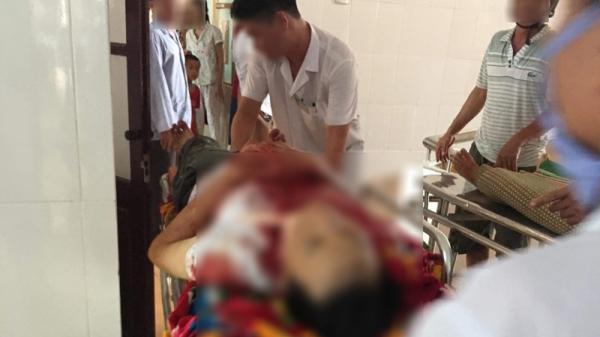 Lục Nam (Bắc Giang): Đi chợ lúc 3h sáng, người phụ nữ bị c.ướp rồi bị c.ứa cổ t.ử v.ong