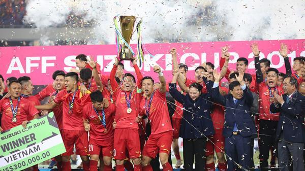 Danh sách tham dự Asian Cup 2019: Tuyển Việt Nam thêm 7 cầu thủ, bớt 3 cầu thủ