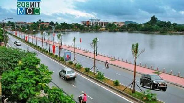 Việt Yên - huyện đầu tiên đạt chuẩn nông thôn mới của tỉnh Bắc Giang