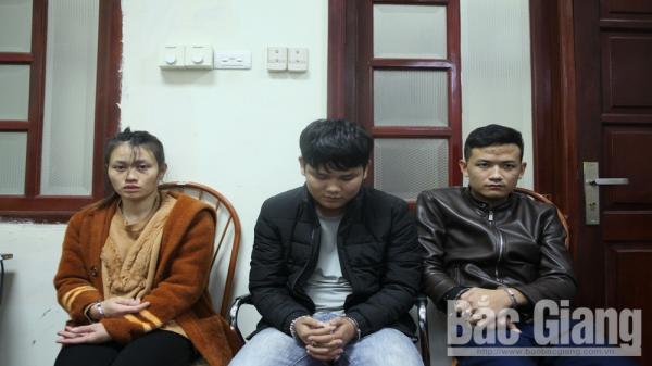 Bắc Giang: P.há đường dây m.a t.úy cực KHỦNG