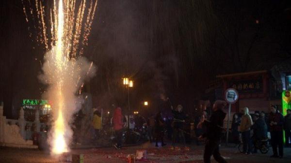 Bắc Giang: Đ.ốt pháo trong đám cưới, 1 người đàn ông t.ử v.ong