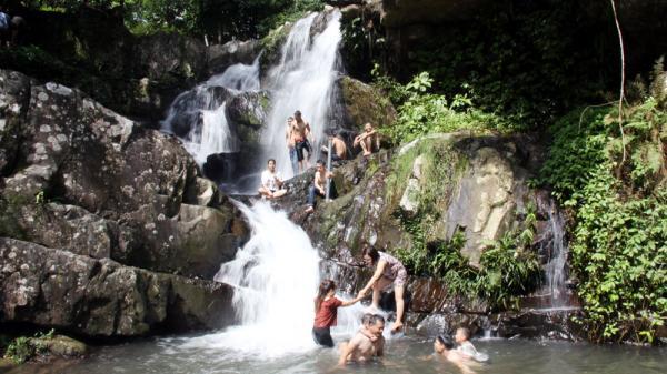 Các điểm du lịch, vui chơi giải trí ở Bắc Giang thu hút hàng nghìn khách vào dịp nghỉ lễ 2/9 vừa qua