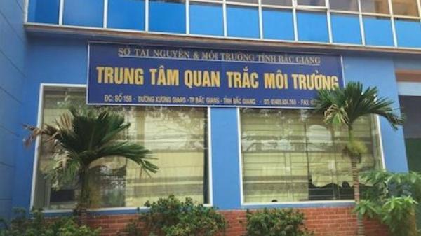 Bắc Giang: 1 cán bộ đ.ánh bạc thoát kỷ luật lại chuẩn bị được bổ nhiệm chức vụ lãnh đạo ở Sở TN&MT
