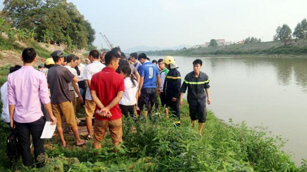 Đau xót cảnh học sinh lớp 6 đuối nước ở sông Thương và lời cảnh báo cho các bậc phụ huynh