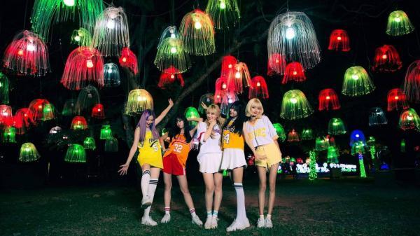 Tết Nguyên đán 2019 này, siêu trình chiếu hiệu ứng ánh sáng quốc tế lần đầu tiên diễn ra tại Bắc Giang