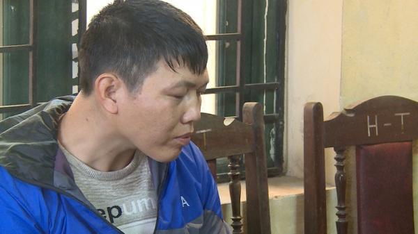 NÓNG: Bắt 8x t.àng trữ 363 viên m.a tú.y ở nhà nghỉ Hưng Yên