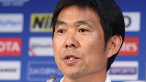 HLV Nhật Bản phát biểu gì sau chiến thắng nhọc nhằn trước đội tuyển Việt Nam?