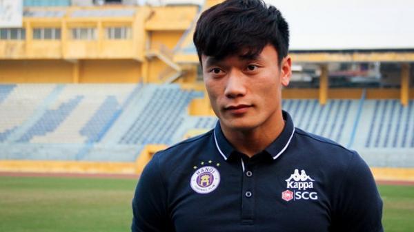 Tiết lộ mức lương của Bùi Tiến Dũng nhận được ở Hà Nội FC: Còn cao hơn cả Quang Hải, Duy Mạnh