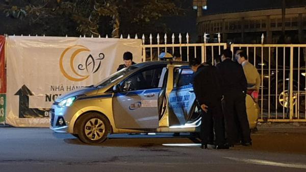 Gia cảnh bất ngờ của tài xế taxi bị c.ứa cổ ở cổng sân vận động Mỹ Đình