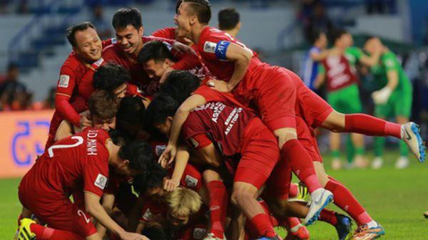 Vô địch Asian Cup 2019 Qatar tăng 38 bậc, xếp thứ 55 trên BXH FIFA, Việt Nam đứng thứ bao nhiêu?
