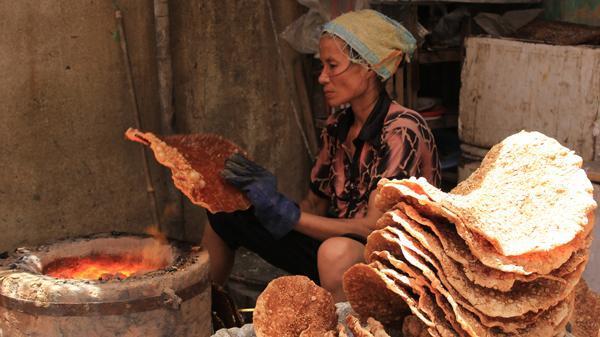 Ẩm thực Bắc Giang níu chân du khách