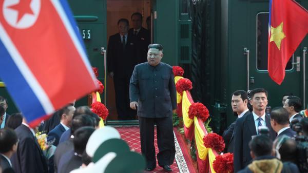 Đây chính là lý do Chủ tịch Kim Jong-un chọn đi tàu 60 tiếng đến Việt Nam