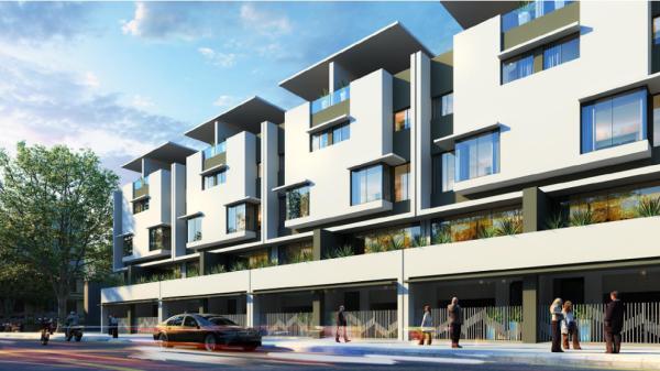 Bình Minh Việt Nam là nhà đầu tư dự án 141 tỷ tại Hưng Yên