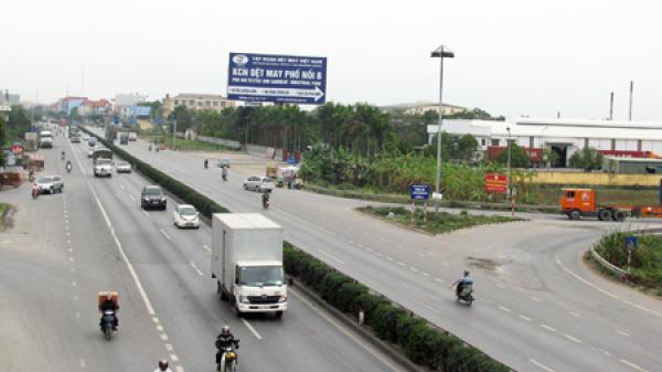 CHÍNH THỨC: Thành lập thị xã Mỹ Hào thuộc tỉnh Hưng Yên