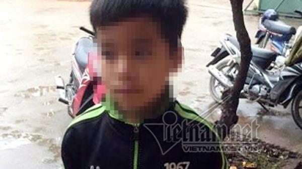 Những án phạt kỳ quặc: Đánh con trai bị phạt 1 triệu ở Bắc Giang