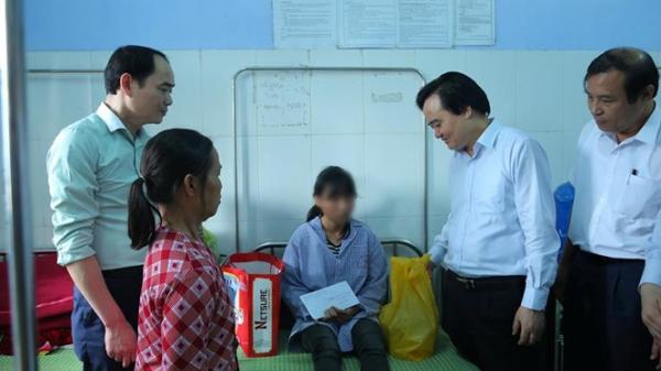 Thủ tướng chỉ đạo xử lý nghiêm vụ nữ sinh bị b.ạo hà.nh ở Hưng Yên