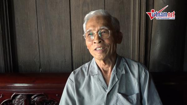 Nhà cổ gỗ lim 400 tuổi đại gia nức tiếng Kinh Bắc ở Bắc Giang: Không giá nào mua nổi