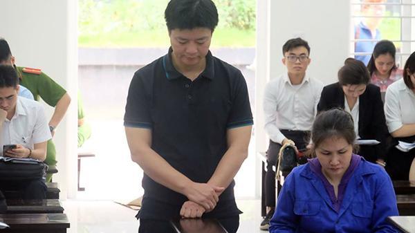 Vợ quê Bắc Giang cùng chồng ch.iếm đoạt hơn 4,4 tỷ đồng từ dự án nước học đường