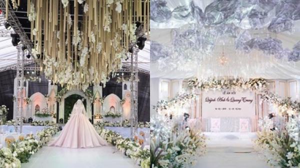 Sự thật đáng sợ về rạp cưới khủng 'ngốn' 2 tỷ, có ca sĩ Đan Trường hát tại Hưng Yên