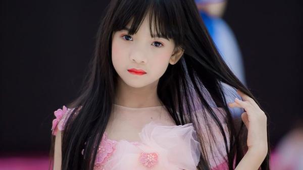 Chân dung nhóc tì Sài thành đoạt giải Mẫu nhí triển vọng tại sàn diễn thời trang chào Hè 2019 hoành tráng nhất Bắc Giang