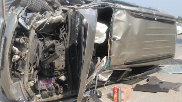 Gần 100 người chết do tai nạn giao thông 4 ngày nghỉ lễ