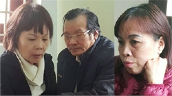 """Bắc Giang: Bắt 3 đối tượng lừa đảo thông qua huy động vốn đầu tư tiền """"ảo"""" Bitcoin"""