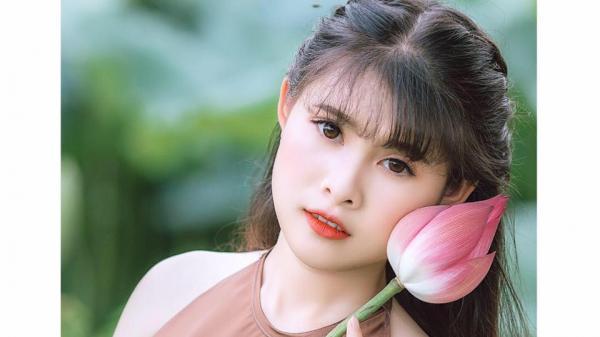 Đây chính là hot girl Bắc Giang bao chàng trai mơ ước: Xinh đẹp, mê diễn xuất và nấu ăn cực ngon