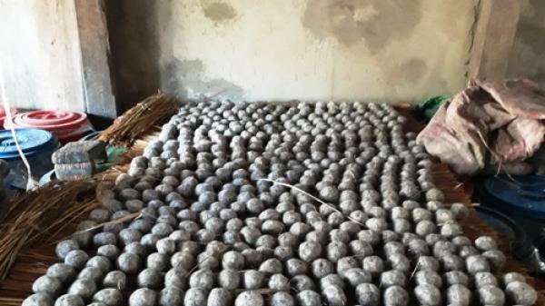 Khám phá làng nghề nấu rượu nổi tiếng xa gần tại Bắc Kạn