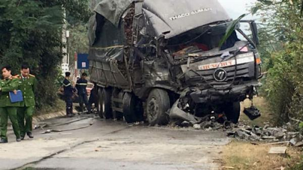 Bắc Kạn: Những thông tin mới nhất về vụ tai nạn kinh hoàng thương tâm