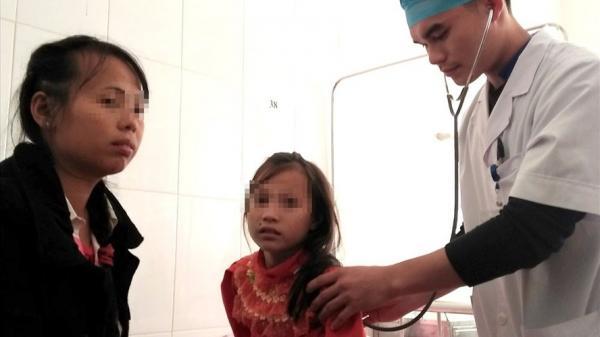 Bắc Kạn: Hé lộ nguyên nhân ban đầu vụ học sinh mắc bệnh lạ