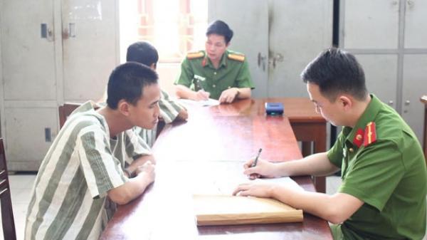 Lao vào tấn công CSGT chấn thương