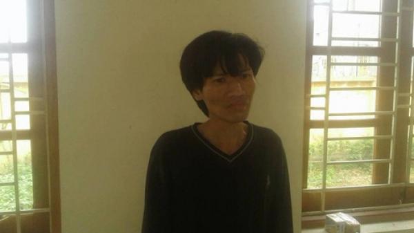 Bắc Kạn: Tóm gọn 'người rừng' sau 10 ngày gây án bỏ trốn