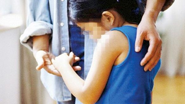 Báo động tình trạng xâm hại trẻ em- bài 1