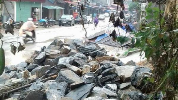 Bắc Kạn: Hé lộ nguyên nhân vụ nổ mìn khiến 1 phụ nữ trọng thương