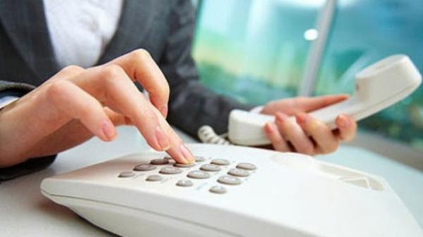 Từ 15-4 đổi mã vùng điện thoại cố định tại 23 tỉnh, thành phố