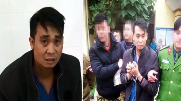 Bắc Kạn: Nghi phạm trong vụ nổ mìn bỏ trốn rồi tự vẫn