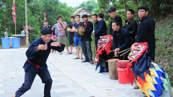 Văn hoá Ẩm thực Dân tộc Nùng ở Bắc Kạn