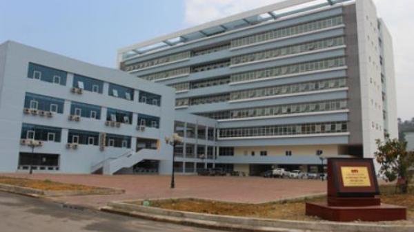 Dự án Bệnh viện Đa khoa Bắc Kạn: Yêu cầu kiểm điểm cá nhân sai phạm