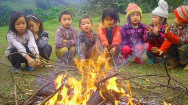 Toàn tỉnh Bắc Kạn còn hơn 20 nghìn trẻ em nghèo và hoàn cảnh đặc biệt khó khăn